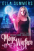 Magic Warfare (Dragon Born Awakening, #3)
