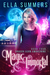 Magic Immortal (Dragon Born Awakening, #4)