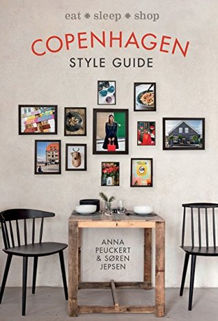 Copenhagen Style Guide: eat sleep shop