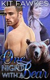 One Night With A Bear (Emerald City Shifters, #4)