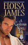 A Gentleman Never Tells (Essex Sisters, #4.5)