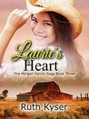 Laurie's Heart (The Morgan Family Saga #3)