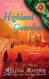 Highland Guardian (Daughters of the Glen, #2)