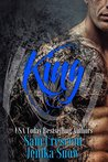 King (The Soldiers of Wrath MC: Grit Chapter, #2)