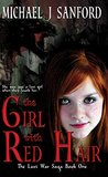 The Girl With Red Hair (The Last War Saga Book 1)