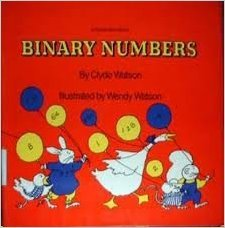Binary Numbers (Crowell Young Math Books)