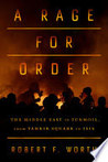 A Rage for Order:...