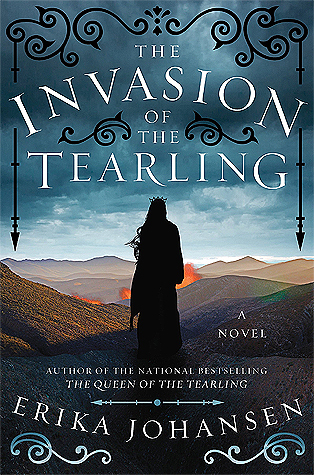 Image result for invasion of the tearling