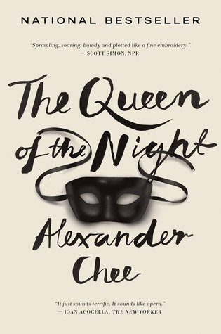 Image result for the queen of the night book