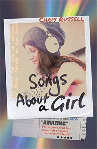 Image result for songs about a girl russell chris