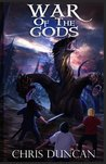 War of the Gods (Fall of Olympus Book 1)
