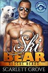 Ski Bear (Rescue Bears, #5)