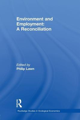 Environment and Employment: A Reconciliation