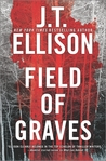 Field of Graves (Taylor Jackson, #8)