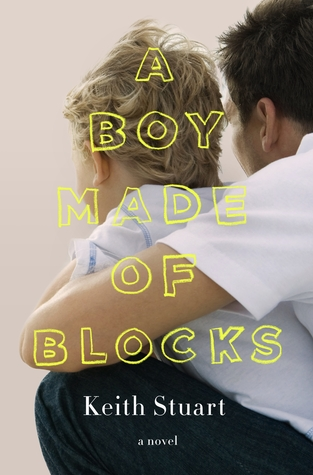 Resultat d'imatges de a boy made of blocks