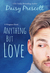 Anything but Love (Wingmen, #3)