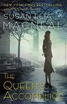 The Queen's Accomplice (Maggie Hope Mystery, #6)