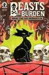 Beasts of Burden: What the Cat Dragged In