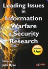 Leading Issues in Information Warfare Research