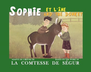 Sophie and the Donkey