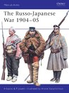 The Russo-Japanese War 1904?05 (Men-at-Arms)