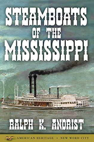 Steamboats of the Mississippi