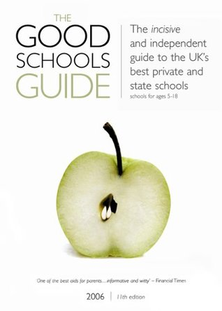 The Good Schools Guide 2006