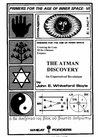 The Atman Discovery by John E. Whiteford Boyle