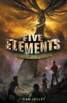 The Emerald Tablet (Five Elements #1)