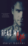 Read My Lips (A College Obsession Romance, #1)