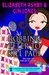 Robbing Peter to Kill Paul (a Danger Cove Quilting Mystery)