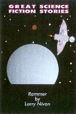Rammer by Larry Niven