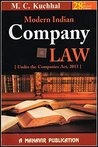 Modern Indian Company Law