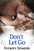 Don't Let Go (Spellbound #2)