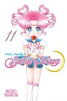 Pretty Guardian Sailor Moon, Vol. 11 (Pretty Soldier Sailor Moon Renewal Editions, #11)