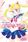 Pretty Guardian Sailor Moon, Vol. 1 (Pretty Soldier Sailor Moon Renewal Editions, #1)