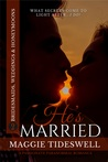 He's Married (Bridesmaids, Weddings & Honeymoons #2)