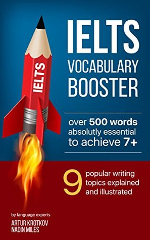 Good vocabulary for ielts essays