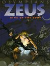 Zeus: King of the Gods (Olympians)