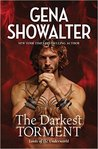 The Darkest Torment (Lords of the Underworld Book 12)