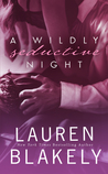 A Wildly Seductive Night (Seductive Nights #3.5)