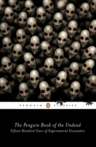 Scott G. Bruce: The Penguin Book of the Undead