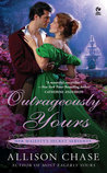 Outrageously Yours (Her Majesty's Secret Servants #2)
