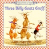 Three Billy Goats Gruff (Once Upon a Time)