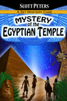 Mystery of the Egyptian Temple (Zet Mystery Case #3)