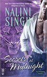 Secrets at Midnight (Psy-Changeling #12.5)