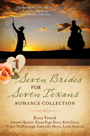 Seven Brides for Seven Texans