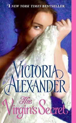 The Virgin's Secret (Lost City, #2) by Victoria Alexander ...