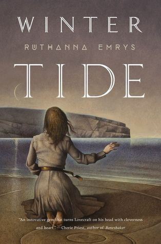 Winter Tide (The Innsmouth Legacy, #1)