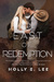 East of Redemption by Molly E. Lee